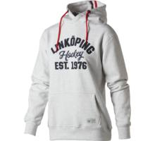 Wrapped hoodie LHC dam