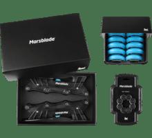 Marsblade Roller complete frame kit JR