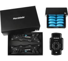 Marsblade Sr. Roller complete frame kit