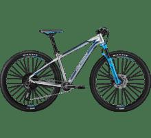 Big Nine 600, 29 mountainbike