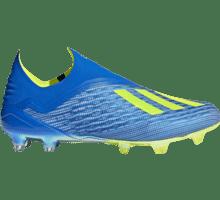 X 18+ Firm Ground Fotbollsskor