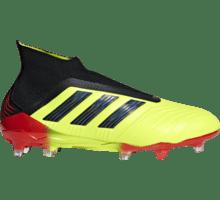 Predator 18+ Firm Ground Fotbollsskor