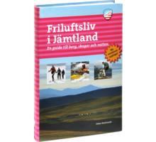 Frilufsliv i Jämtland