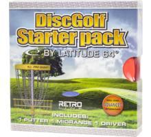 Retro Line Advanced Starter 3-pack