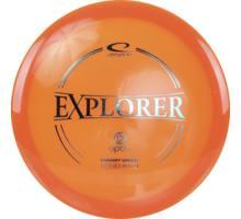 Opto Explorer disc