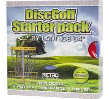 Retro Line Nybörjare Starter 3-pack