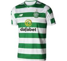 Celtic FC Home SS replica