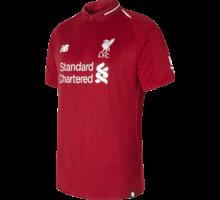 Liverpool FC Home replica