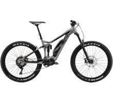 eOne-Sixty 800 el-cykel