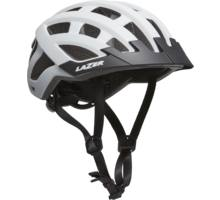 Compact DLX cykelhjälm