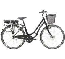 Eldenäs el-cykel