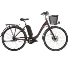 Elfriede el-cykel