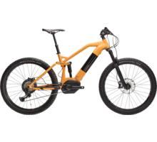 Kraft K10 MTB el-cykel