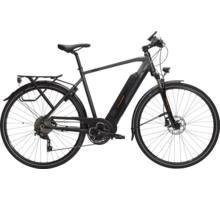 Elder 10 Vxl el-cykel