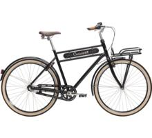 August 3vxl cykel