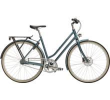 Karla 7vxl hybridcykel
