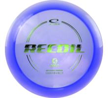 Opto Recoil disc