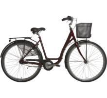 Kajsa 7 cykel