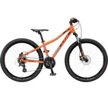 Wild Speed 26 mountainbike