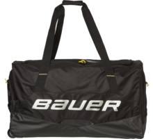 S19 BAUER PREMIUM WHEELED BAG (SR) hockeyväska med hjul