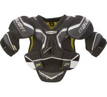 S19 SUPREME 2S SHOULDER PAD - JR axelskydd