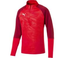 CUP Training 1/4 Zip T Core