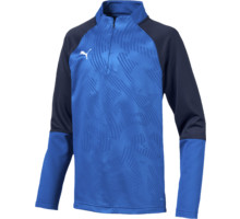 CUP Training 1/4 Zip Core Jr