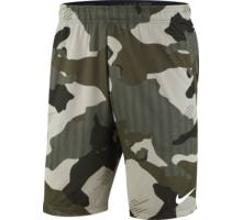 M NK Dry AOP Camo 4.0 shorts