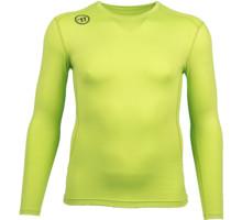 W Comp LS Shirt träningströja