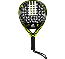 Adipower Attack 1.9 padelracket