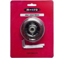 80 MM (Mini Micro) hjul