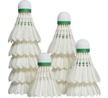 League 5 badmintonbollar