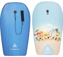 Sand bodyboard