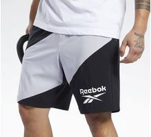WOR Woven Graphic träningsshorts