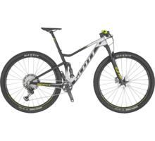 Spark RC 900 Pro (EU) mountainbike