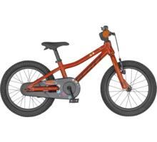 Roxter 16 barncykel