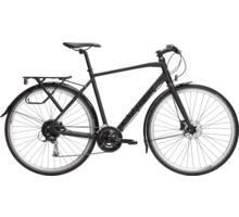 Atto 16vxl hybridcykel