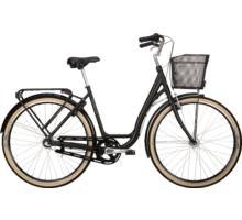 Kajsa 3vxl damcykel