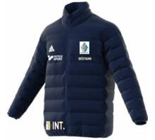 Jkt18 Padded Jacket