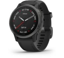 Fenix 6S GPS Sapphire multisportklocka