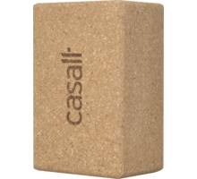 Cork Large Yoga block