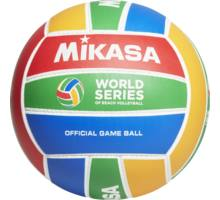 WS Pro World Series volleyboll