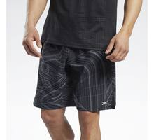 TS AOP Speed shorts