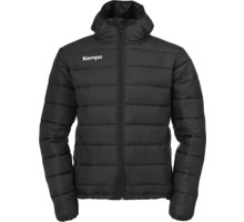 Puffer hood jacket JR