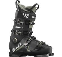 S/Max 120 CS alpinpjäxor
