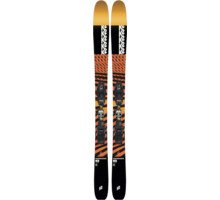 Mindbender jr 20/21 alpinskidor