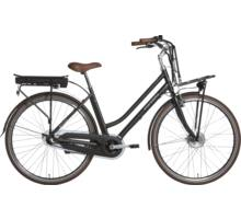 Eldsvik 3 el-cykel