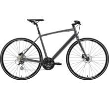 Crossway Urban 20-D hybridcykel