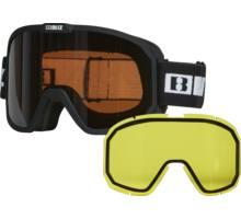 Rave skidglasögon + extralins