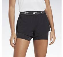 TS Epic 2in1 W träningsshorts